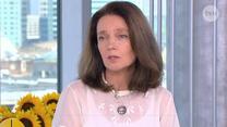 Barbara Sienkiewicz: Chciałabym dobrze wychować dzieci