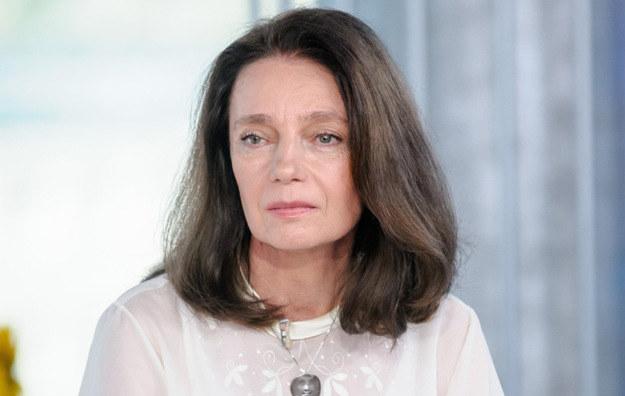 Barbara Sienkiewicz ma żal do Polaków? /Tomasz Urbanek /East News