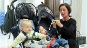 Barbara Sienkiewicz, najstarsza matka w Polsce, opowiada o dzieciach w tabloidzie!