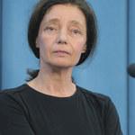 Barbara Sienkiewicz nie radzi sobie z matczynymi problemami?