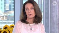 Barbara Sienkiewicz: Nie wyciągam ręki do ludzi