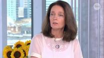 Barbara Sienkiewicz: Zapisałam dzieci do żłobka