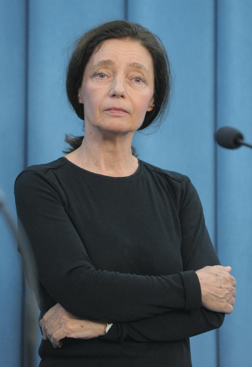 Barbara Sienkiewicz /Jan Bielecki