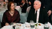 """Barbara Skrzypek odchodzi na emeryturę! Kim jest słynna """"Pani Basia"""", sekretarka Jarosława Kaczyńskiego?"""