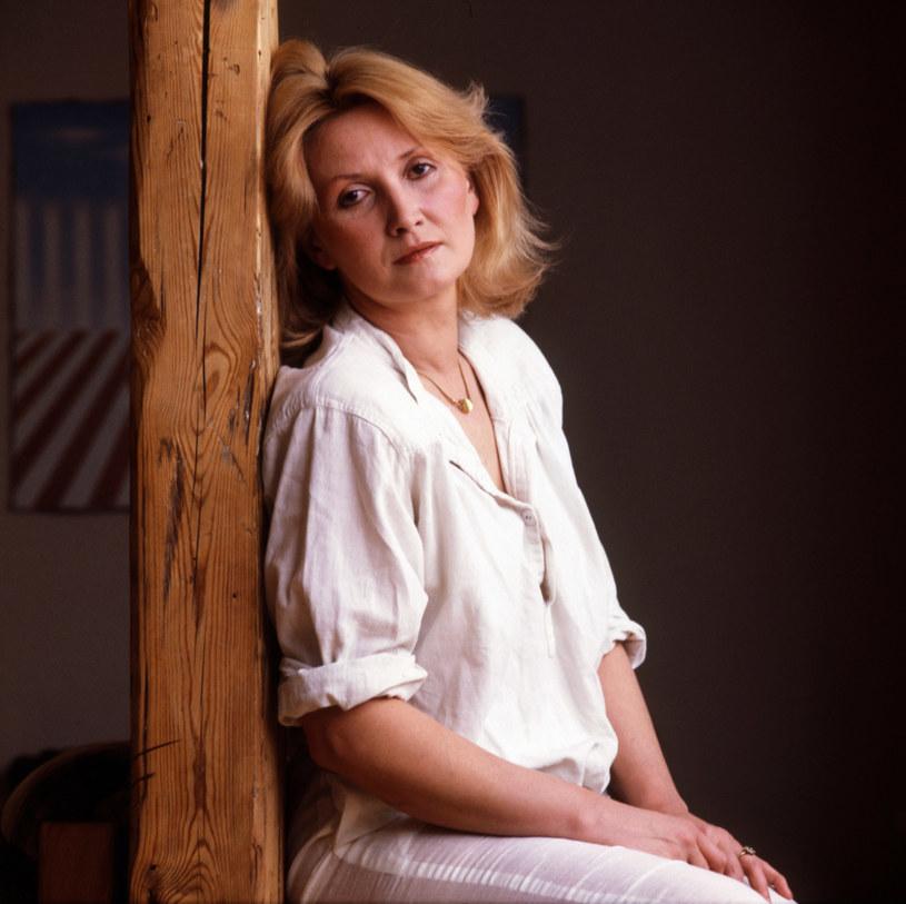 Barbara Sołtysik, fot. Antoni Zdebiak /Agencja FORUM