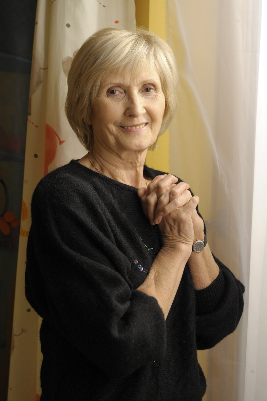 Barbara Sołtysik /Niemiec /AKPA