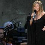 Barbara Streisand w musicalu
