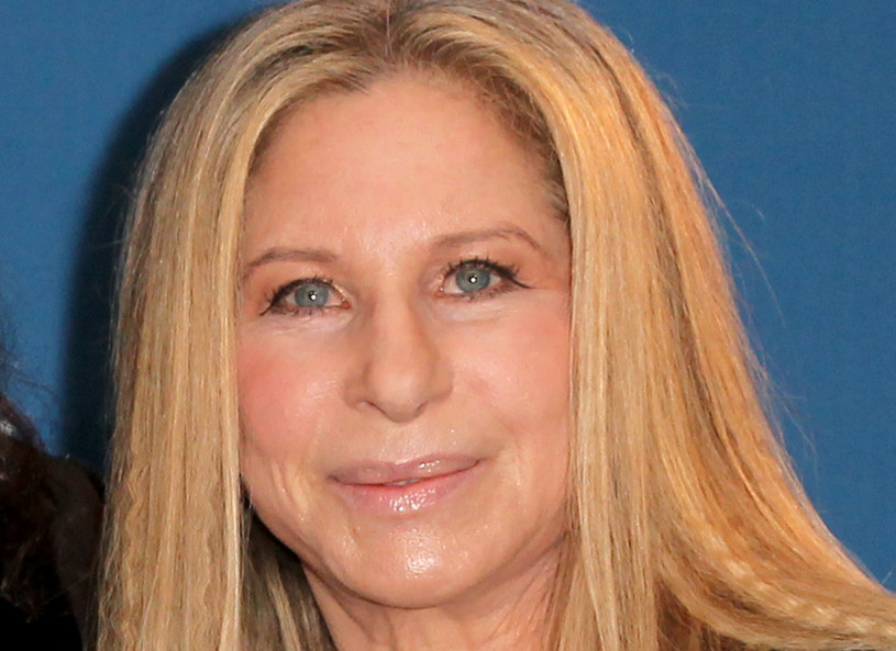 Barbara Streisand /Getty Images