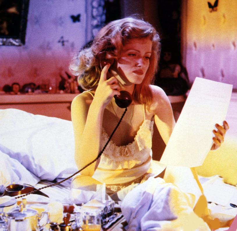 Barbara Sukowa, 1981 rok /AKPA