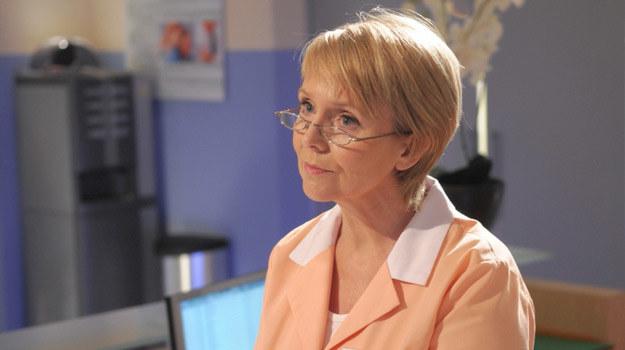 Barbara Wasiak (Ewa Serwa) /Agencja W. Impact