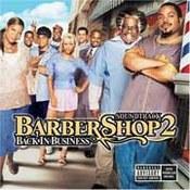 muzyka filmowa: -Barbershop 2: Back in Business