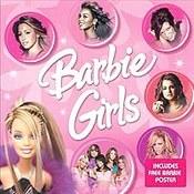 różni wykonawcy: -Barbie Girls