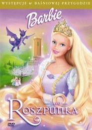 Barbie jako Roszpunka