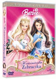 Barbie: Księżniczka i Żebraczka