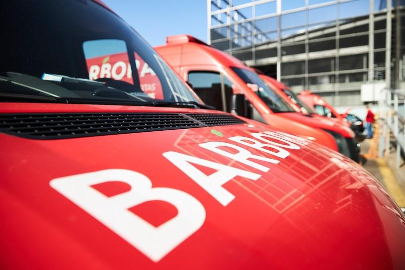 Barbora największym operatorem e-handlu żywnością oraz artykułami codziennego użytku w krajach bałtyckich /Informacja prasowa