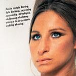 Barbra Streisand. Cudowna dziewczyna