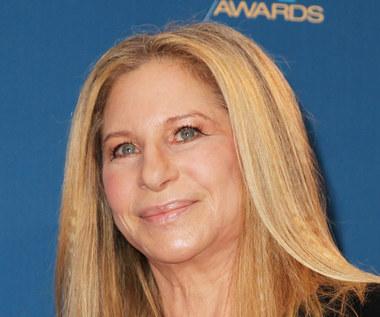 Barbra Streisand kibicuje Lady Gadze