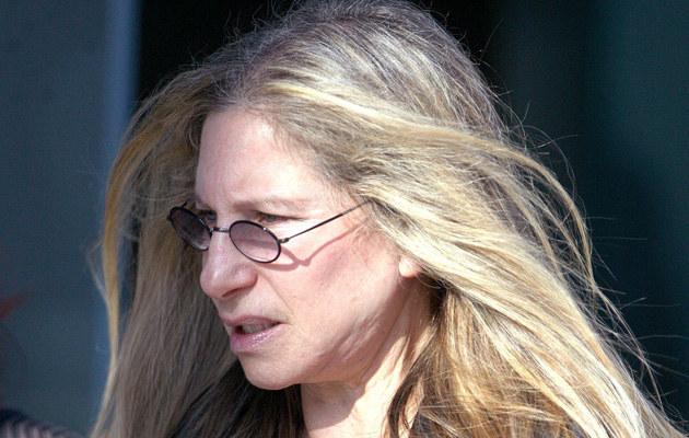Barbra Streisnad /- /East News