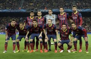 Barcelona apeluje od zakazu transferów