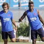 Barcelona będzie miała kłopoty? Chodzi o Griezmanna