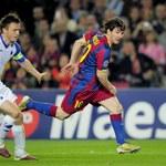 Barcelona - FC Kopenhaga 2-0 w LM