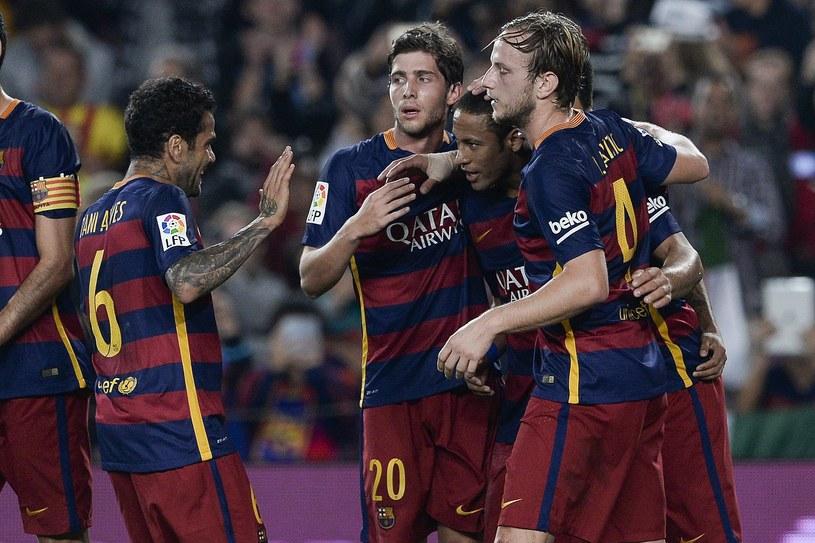 Barcelona ma najwyższy w historii klubu budżet /AFP