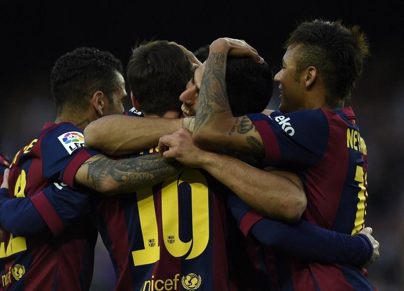 Barcelona nie będzie miała akademii w Danii /AFP