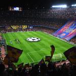 Barcelona nie zagra na Camp Nou nawet przez rok