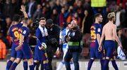 Barcelona o krok od przejścia do historii