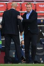 Barcelona - Real 1-3 w El Clasico. Koeman: Karny niezrozumiały