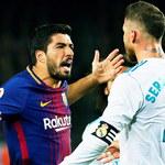Barcelona - Real Madryt 2-2. Ostatnie El Clasico Andresa Iniesty