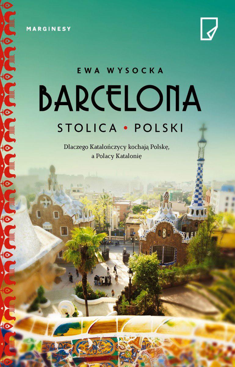 Barcelona, stolica Polski /Styl.pl/materiały prasowe