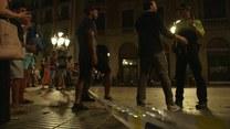 Barcelona wstrząśnięta po ataku terrorystycznym