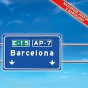 różni wykonawcy: -Barcelona