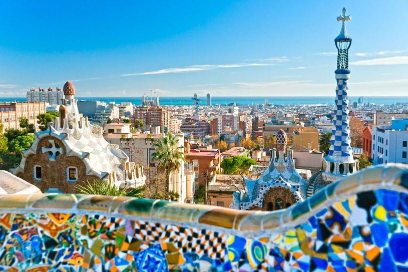 Barcelona /123RF/PICSEL