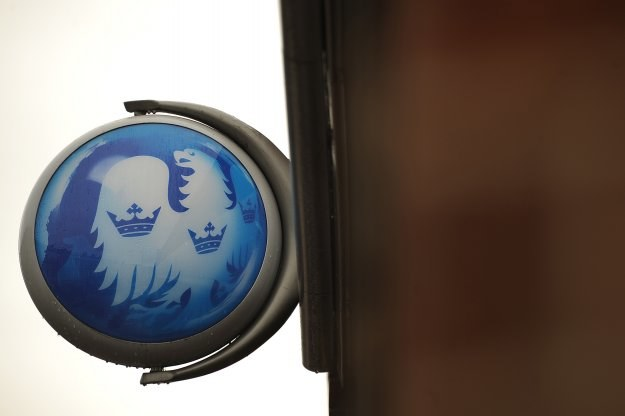 Barclays dobrowolnie ujawnił amerykańskim władzom śledczym informacje /AFP
