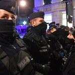 """""""Bardziej bójka niż interwencja"""". Były szef CBŚ ostro o działaniach policji podczas Strajku Kobiet"""