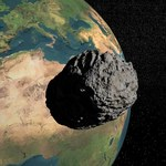 Bardzo bliski przelot planetoidy 2018 PD20
