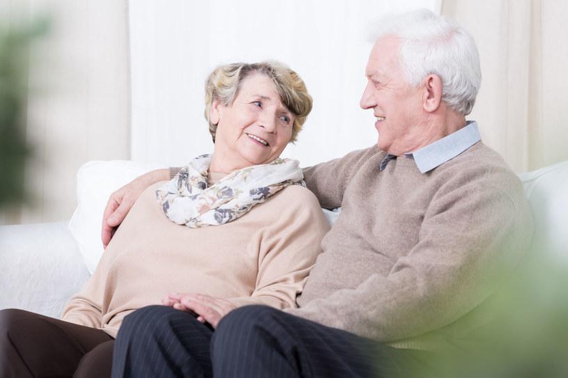 Bardzo korzystna waloryzacja kapitału emertytalnego pozwala znacząco podnieść emeryturę. /123RF/PICSEL