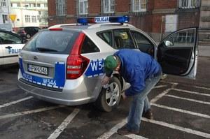 Bardzo niepokojący raport NIK na temat radiowozów polskiej policji