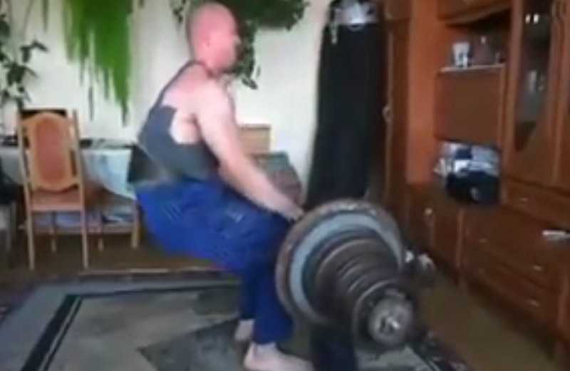 Bardzo oryginalna technika /Mega Funny Poland /YouTube
