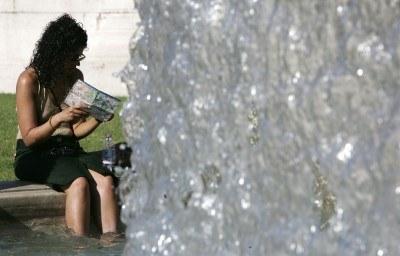 Bardzo rzadko decydujemy się na wakacje w samotności... /AFP