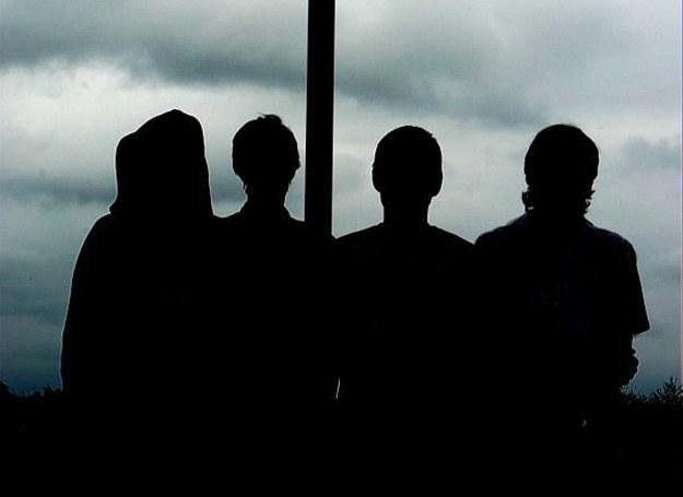 Bardzo tajemniczy Tides From Nebula /Oficjalna strona zespołu