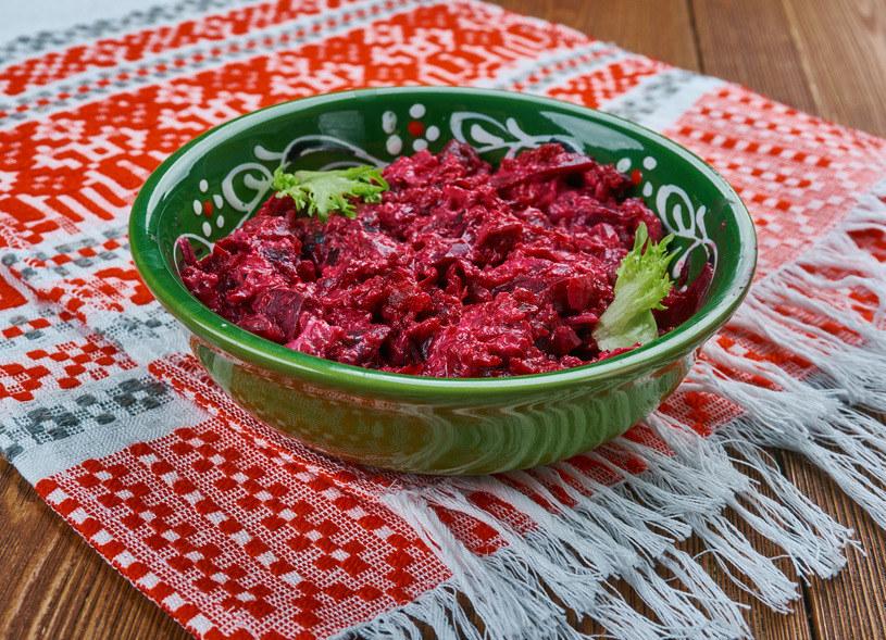 Bardzo zdrowy i wartościowy dodatek do mięs i ziemniaków /123RF/PICSEL