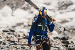 Bargiel celuje w kolejny historyczny wyczyn... Zobaczcie zdjęcia z jego wyprawy na K2!