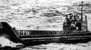 Barka T-36. 49 dni dryfu w morzu