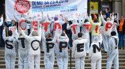 Barlow: NAFTA, CETA, TTIP umacniają wielki biznes, osłabiają małe państwa