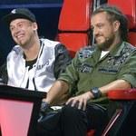 "Baron i Tomson o ""The Voice of Poland"""