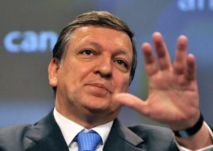 Barroso już około 2-3 grudnia ogłosi ostateczny podział kompetencji dla poszczególnych komisarzy /AFP