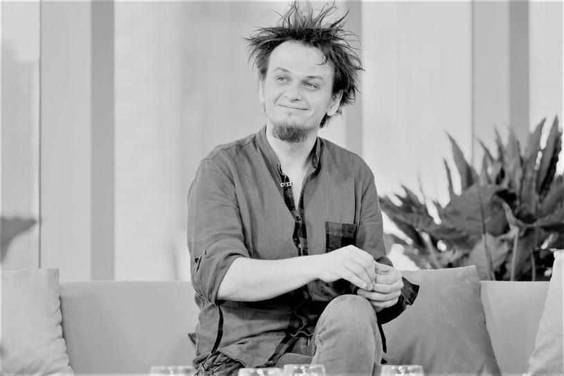 Bart Sosnowski miał 38 lat /Bartosz Krupa/Dzien Dobry TVN/ /East News